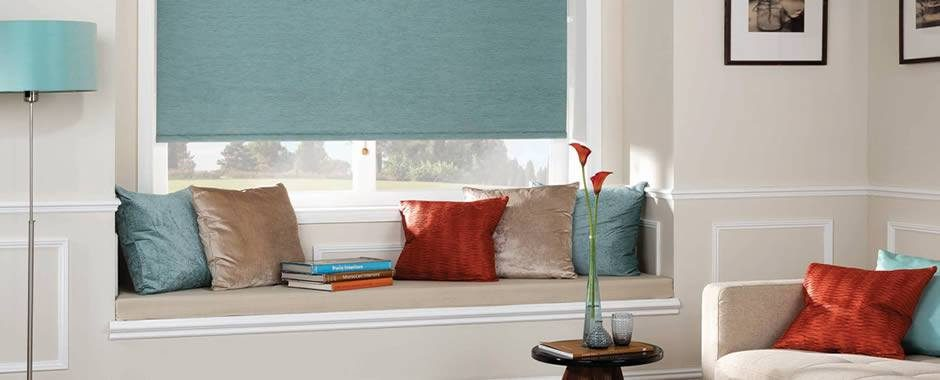 Why Choose Made to Measure Roller Blinds