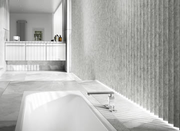 Bathroom Blinds | Luxury, Made to Measure in the UK ...