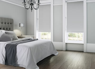 Bedroom Blinds Luxury Made To Measure In The Uk