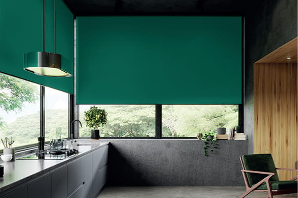 Contemporary Modern Funky Designer Blinds By English Blinds