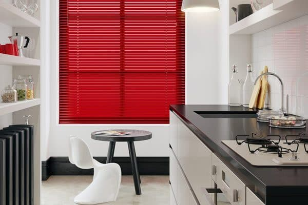 Contemporary Modern Funky Amp Designer Blinds By English