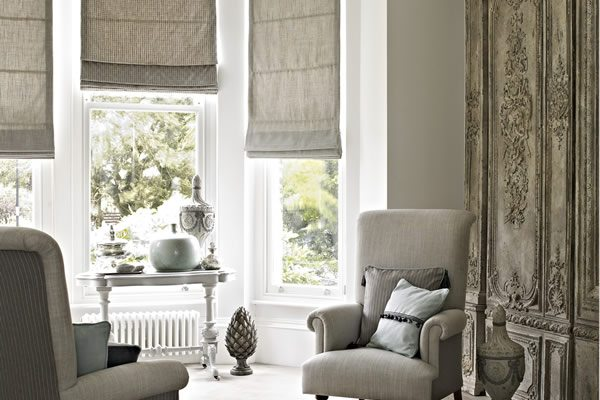 Long Blinds Made To Measure By English Blinds