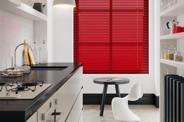 Quality Blinds Luxury Custom Made Window Blinds English