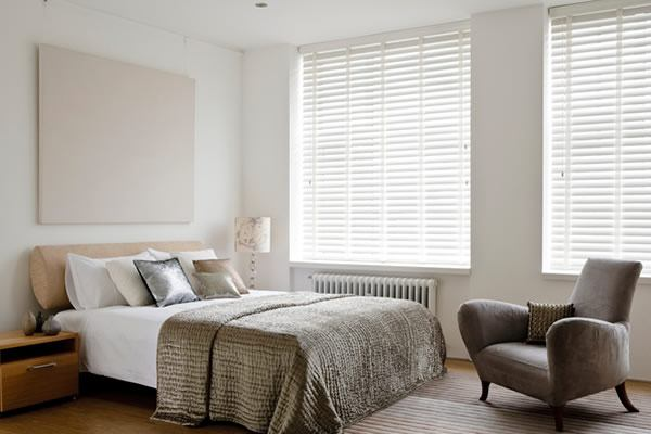 Luxury Wooden Blinds