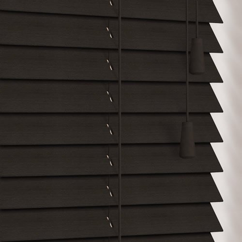 25mm Hazel Wooden Blind
