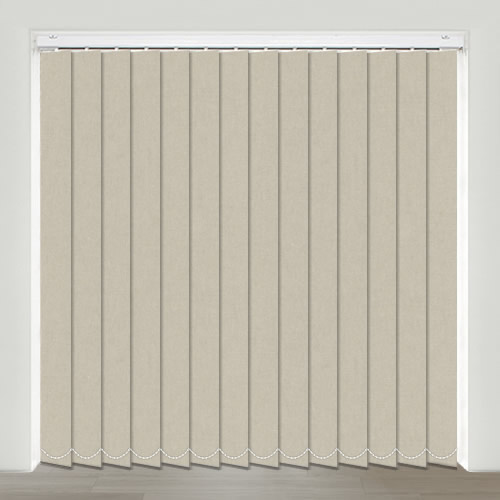 Sweet Dreams Pebble Vertical Blind