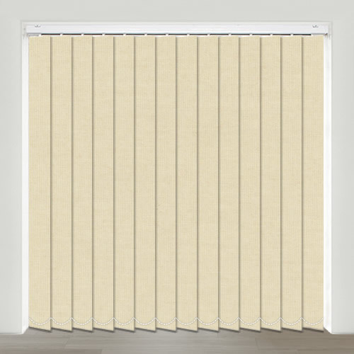 Gala Beige Vertical Blind