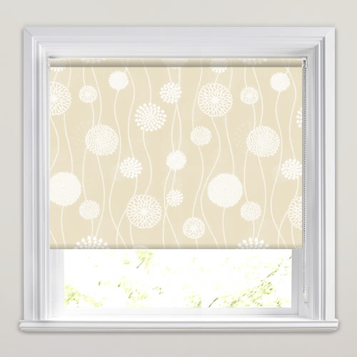 Chic Stone Roller Blind