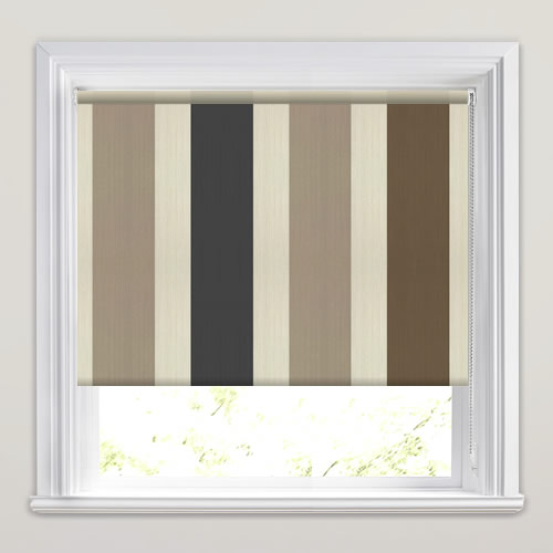 Hampton Ebony Roller Blind