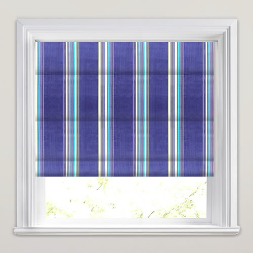 Parador Royal Roman Blind
