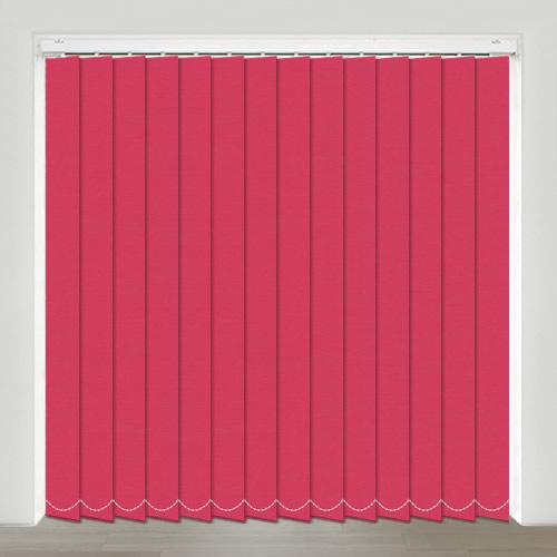 Vitsy Shock Vertical Blind