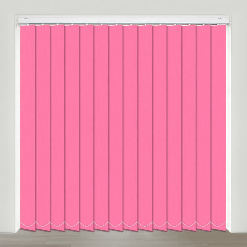 Vitsy Kitty Vertical Blind