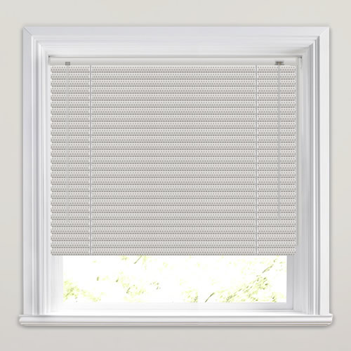 25mm Filter Steel Venetian Blind