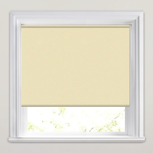 Shade Cream Roller Blind