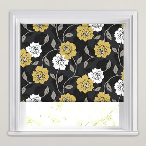 Inspire Fawn Roller Blind