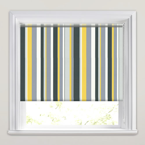 Dolores Twist Roller Blind