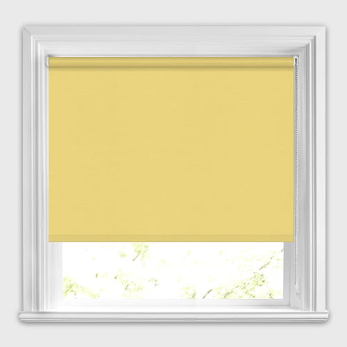 Neo Mimosa Roller Blind