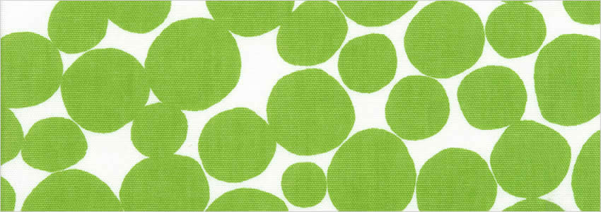 Fizz Apple Curtains