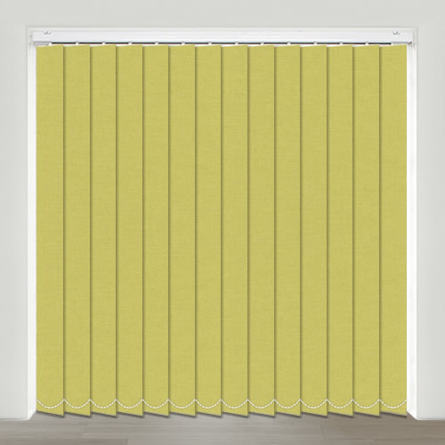 Gala Kiwi Vertical Blind