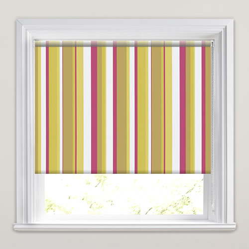 Dolores Calypso Roller Blind