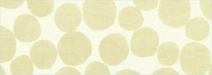 Circle Patterned Curtains Funky Amp Contemporary Taupe Amp Cream