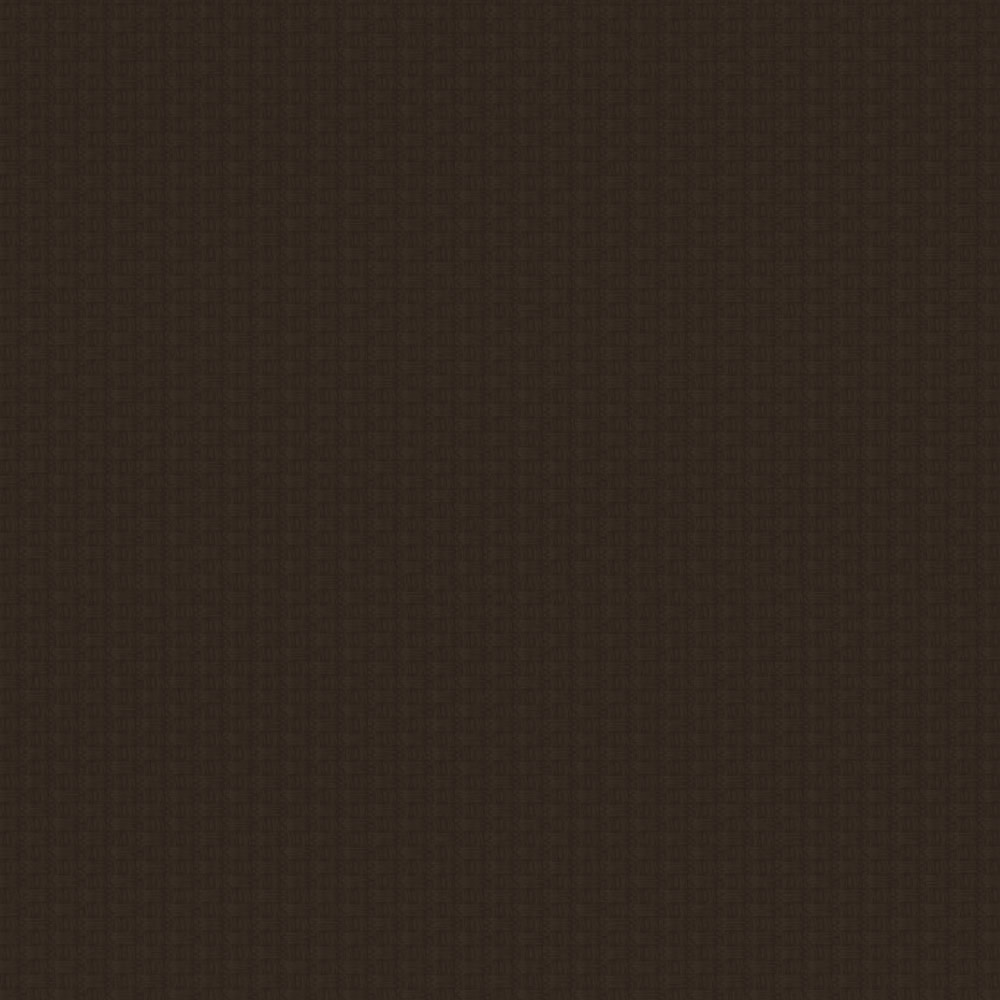 Dark Chocolate Brown Embossed Textured Roller Blinds
