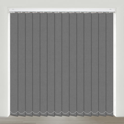 Gala Rock Vertical Blind