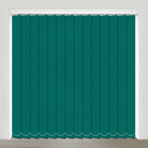 Gala Hawaii Vertical Blind