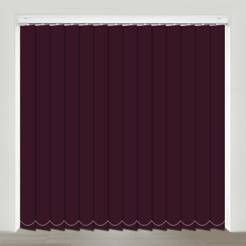 Multi Lux Aster Vertical Blind