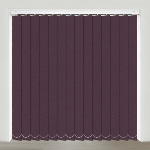 Gala Port Vertical Blind