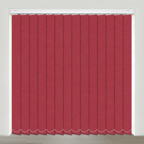 Sweet Dreams Sorbet Vertical Blind