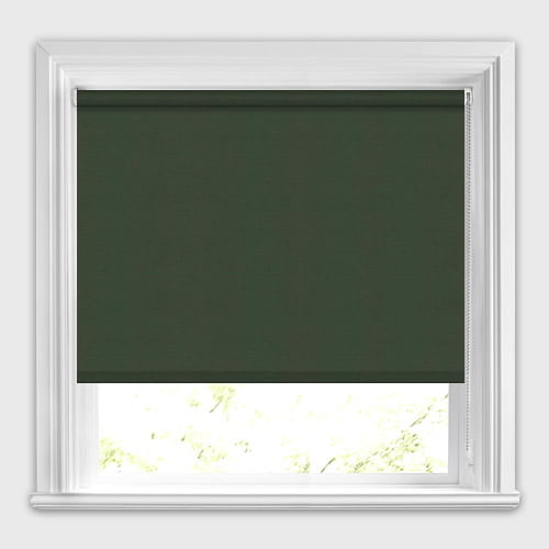 cheap dark green roller blinds made to measure 50 off. Black Bedroom Furniture Sets. Home Design Ideas
