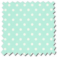 Dotty Turquoise