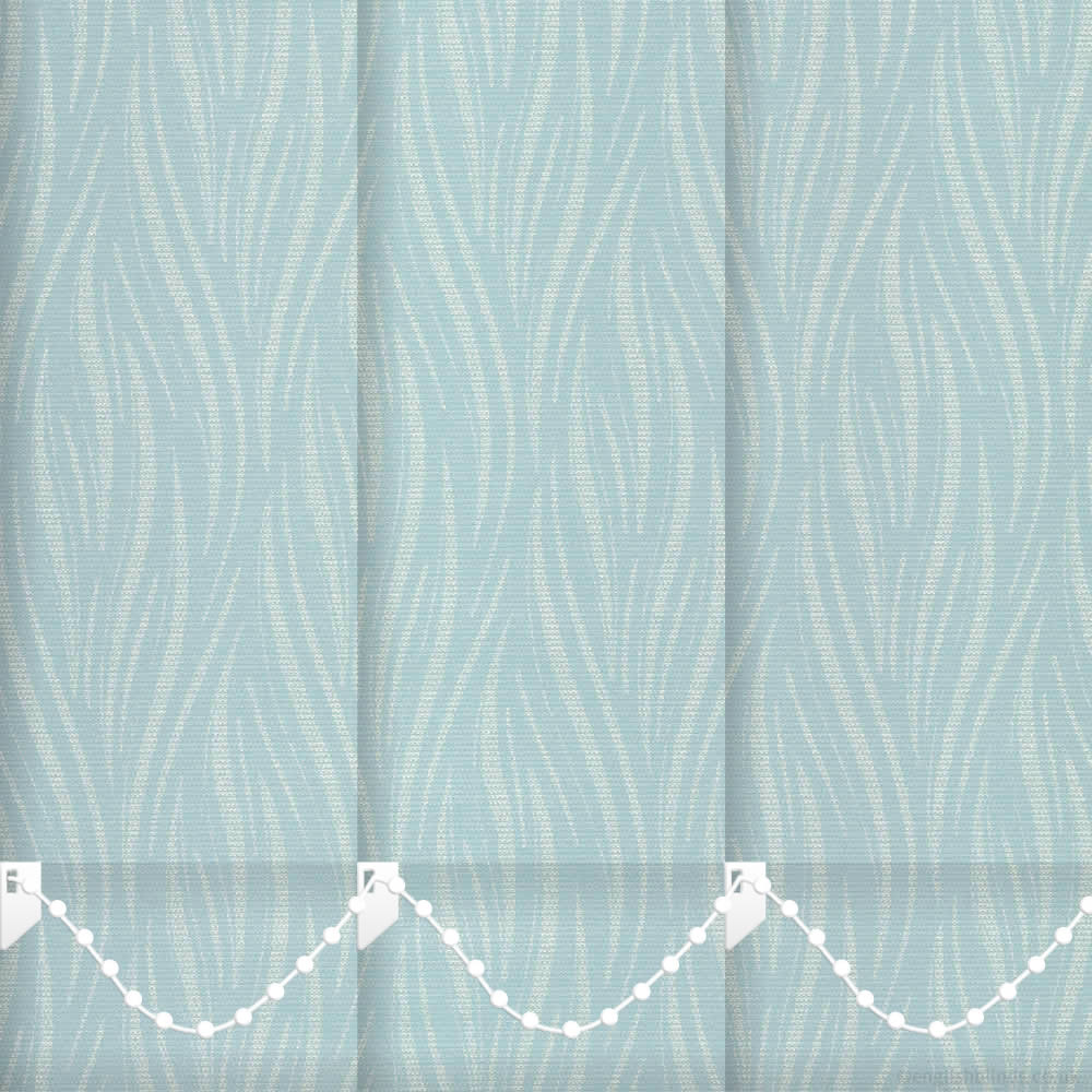 Lilac Bedroom Blinds