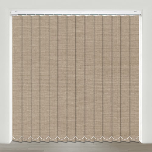 Bartlett Alava Vertical Blind