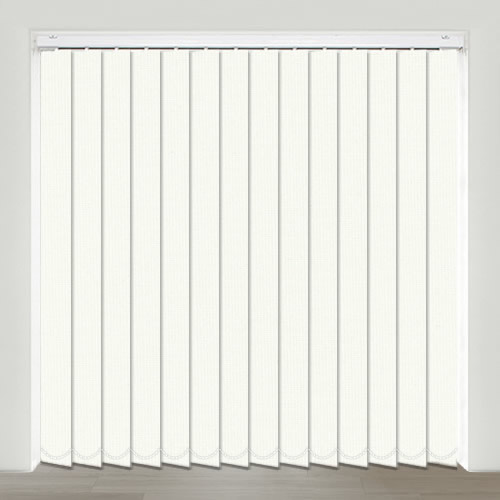Gala Frost Vertical Blinds Made To Measure English Blinds
