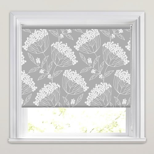Thermal Bedroom Blinds
