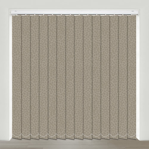 Agila Pebble Vertical Blinds Made To Measure English Blinds