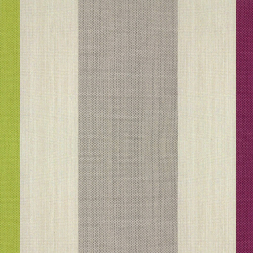 Lime Green Kitchen Blinds: Large Vertical Striped Roller Blinds In Lime Green, Purple
