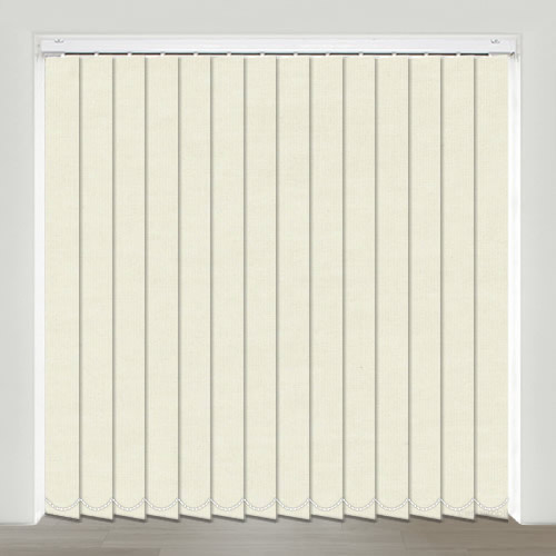 Gala Modesty Vertical Blind
