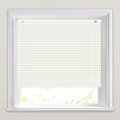 25mm Pearl Venetian Blind