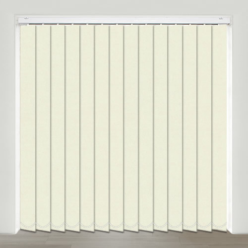Sweet Dreams Oyster Vertical Blind
