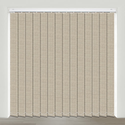 Veneto Fig Vertical Blind