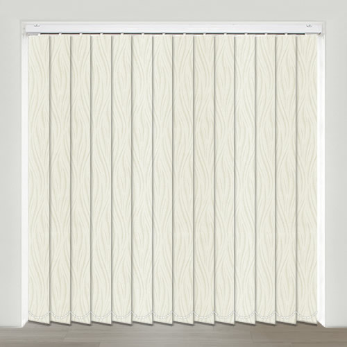 Chanteuse Intimate Vertical Blind