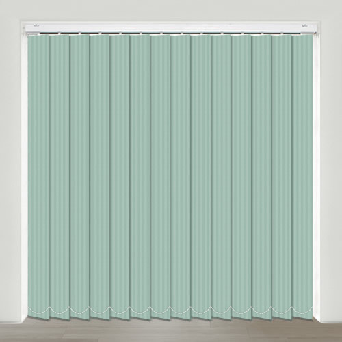 Faria Willow Vertical Blind