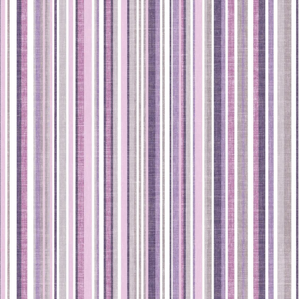 Lilac Bedroom Blinds