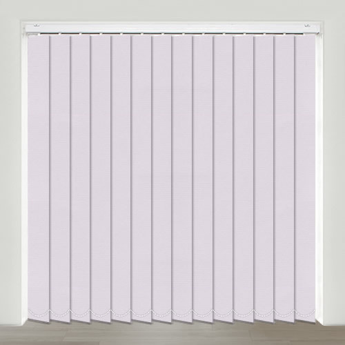 Multi Lux Lilac Vertical Blind