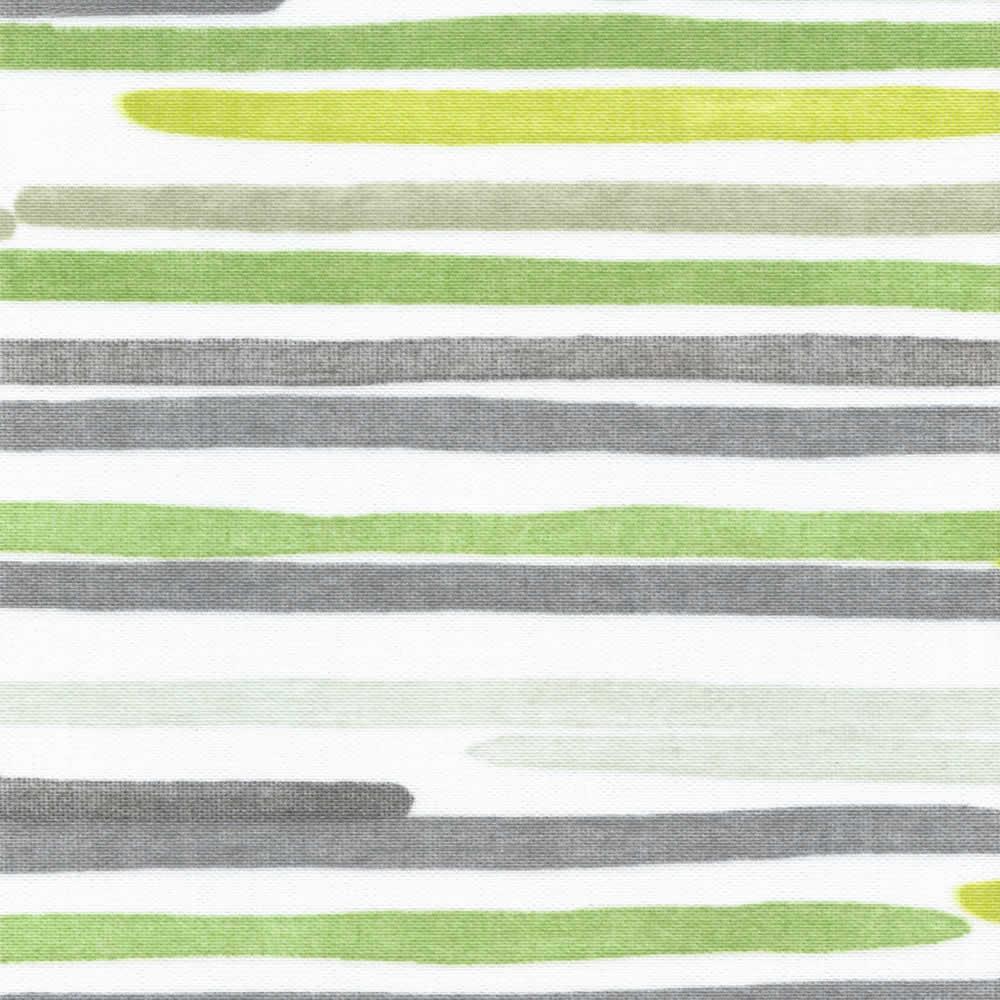 Lime Green Kitchen Blinds: Strato Lime Roller Blind