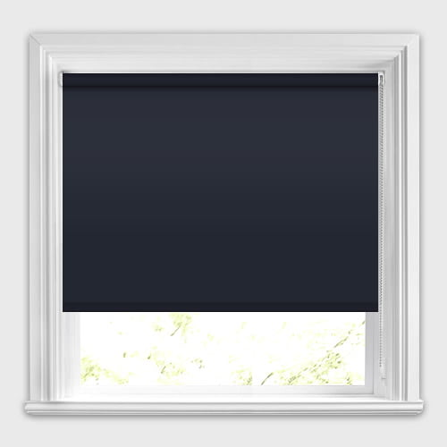 Cheap Navy Blue Roller Blinds Made To Measure 50 Off