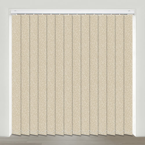 Lotto Wheat Germ Vertical Blind